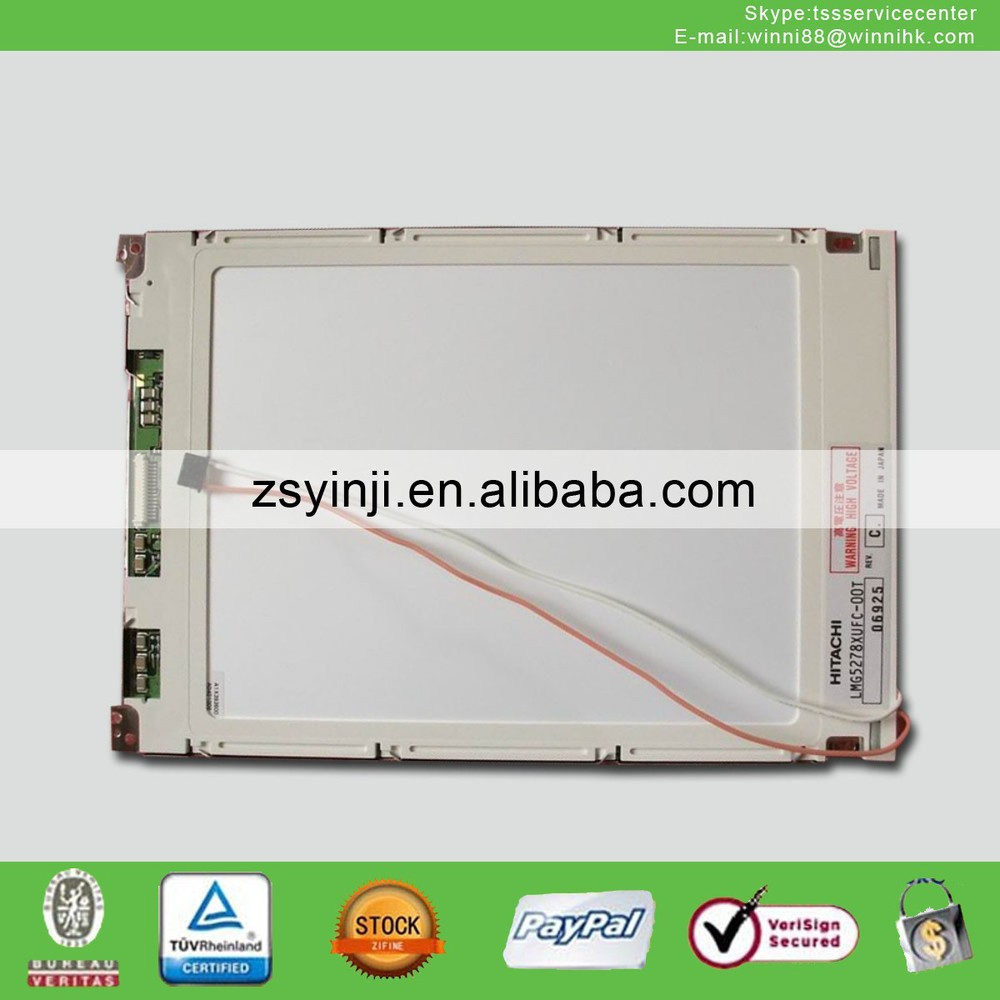 NEW LCD DISPLAY LCD PANEL LMG5278XUFC-00T