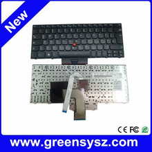 For IBM Lenovo thinkpad E120 E125 Original notebook internal keyboard german/GR