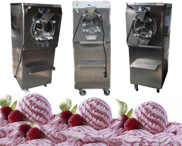 hard ice cream cone machine price