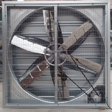 high quality heavy duty industrial exhaust fan