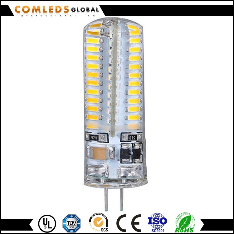 New China alibaba rohs led light import , 110 volt g4 led light lamp