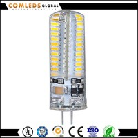 New China alibaba rohs led light import , 110 volt g4 led light lamp