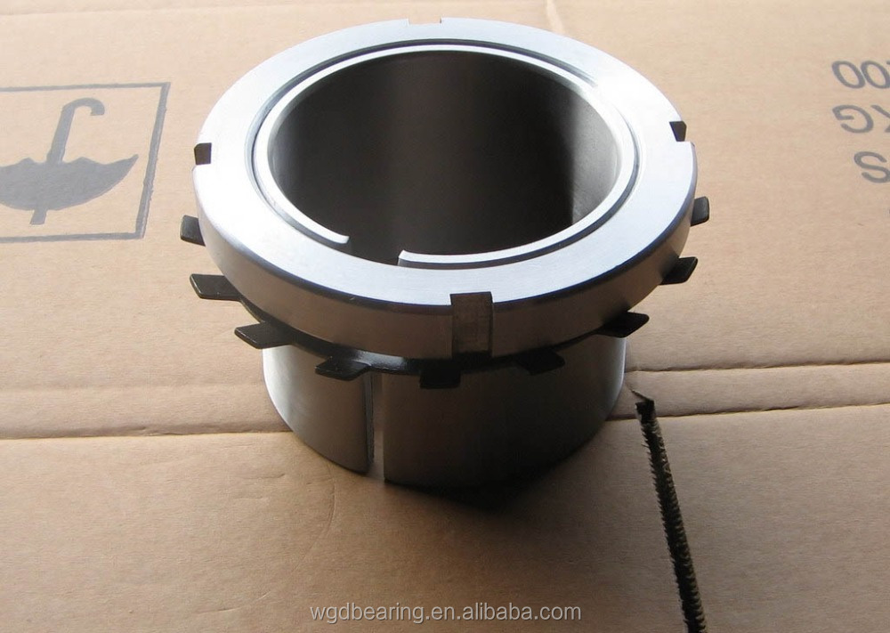 H3184 adapter sleeve for Spherical Roller Bearings