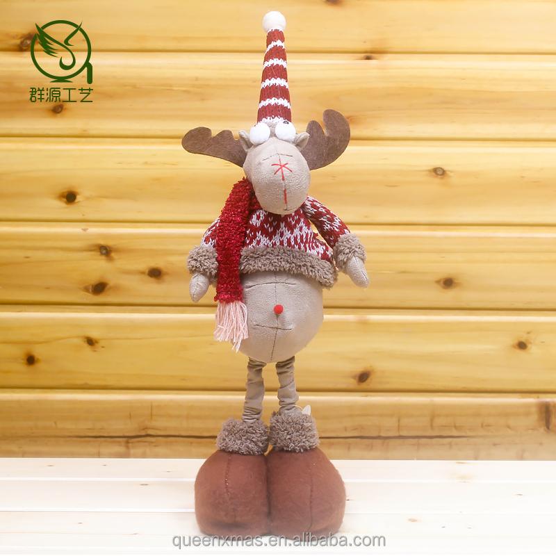 Christmas Toys Product : Inches wholesale plush christmas moose toys buy