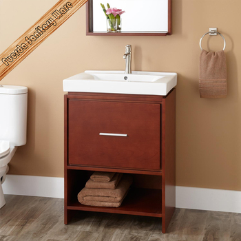 solid wood bathroom cabinet used bathroom vanity cabinets buy