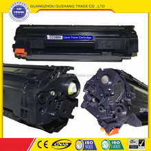 Compatible laser printer toner cartridge for HP 388A 1007 1008 P1108 P1106