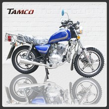 Hot GN150 China cheap mini gas motorcycles for sale