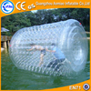 Transparent water bouncing ball/jumbo water ball/water walking rollers