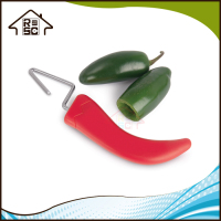 NBRSC Kitchen Tool Chile Twister Jalapeno Pepper Corer and Deseeder