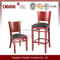 DG-W0094 Cheap Modern fast food Restaurant tables chairs