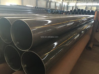 LOW CARBON STEEL WELDED PIPE VARNISH COATING