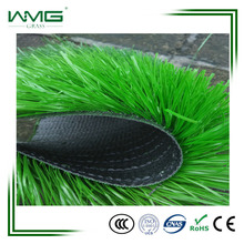 Economic fake grass for socker with cheap price