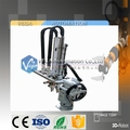 Economic industrial CNC robot arm Swing Arm Robot VG650/750/850V/WV/VY