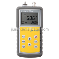 pH / ORP / Temp Portable Meter -2.00~16.00pH digital PH meter
