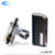 2018 New product 4ml cartridge 510 thread 0.5ohm coil glass tank atomizer