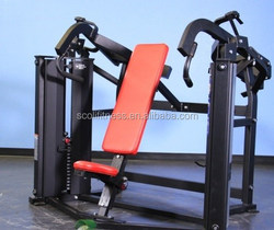 hammer strength fitness equipment Gym machine Chest Press exercise equipment