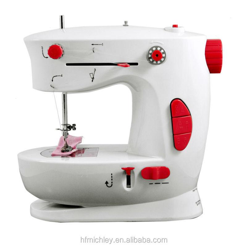 швейная машинка портативная инструкция