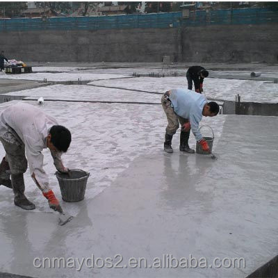Maydos liquid rubber cementitious waterproofing materials protective slurry mortar