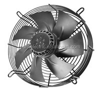External Axial Fan Motor for Air Conditioner (CE CCC ROHS Approved)
