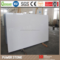 Hot Sell Polished White Crystal Stone Quartz Price