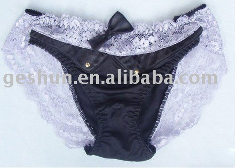 ladies` briefs, lingerie