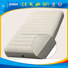 Inflatable ait bed for camping mattress air