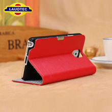 Hot Selling PU Leather Wallet Case for Samsung Galaxy Note 3 N9005 Phone Cover Accessories China Manufacturer Laudtec