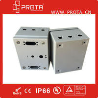Customize Metal Electric Junction Box