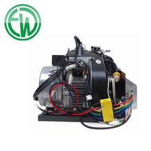 Selling Hot Sales High End Durable Gasoline Generators