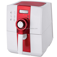 new product low fat healthy cooking fried chicken machine with CE GS