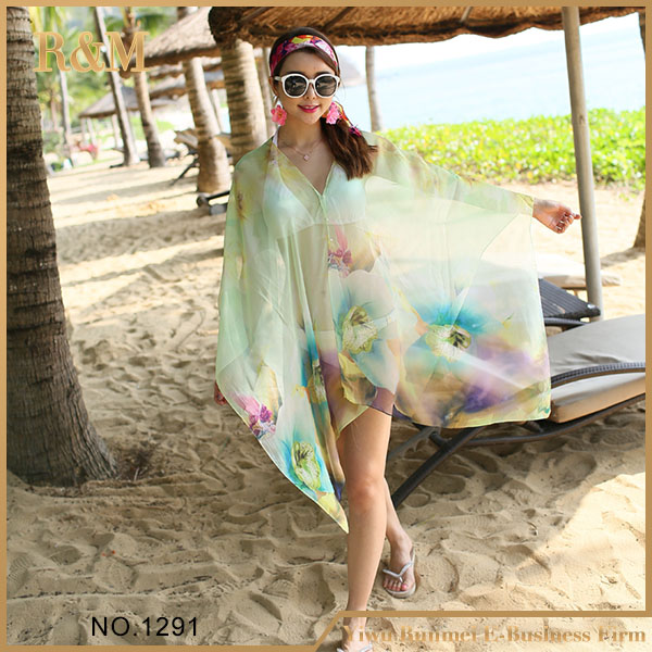 new arrival hot selling sarong wrap pants