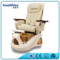 Nail Salon Shiatsu Massage Pedicure Chair Dimensions