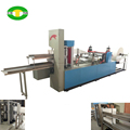 High production double layers serviette tissues making machine
