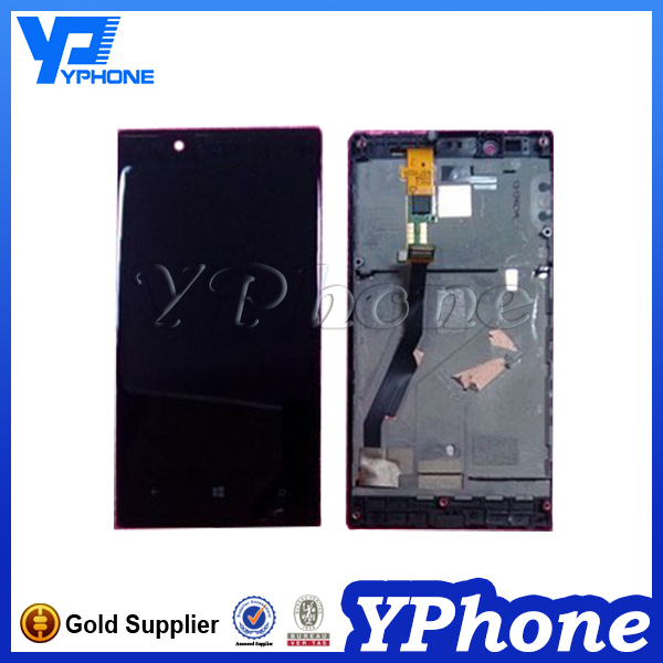 Mobile phone spare parts for nokia lumia 720 lcd,replacement touch screen digitizer for nokia lumia 720