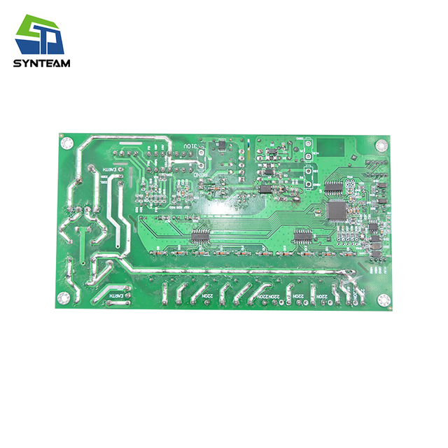 Assembly Machines For Smart Ceiling Air Purifier Cleaner&Air Cooler Pcba Controller Supplier Pcb Control Board
