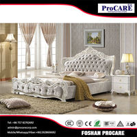 China wholesale custom modern italian made bedroom set