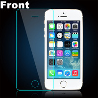 For iphone 5 screen protector tempered glass,For iphone5 screen protector