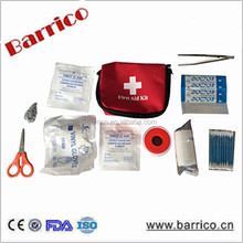Fishing Hunting First aid medical kit BLG-73 CE/FDA/EU/MSDS