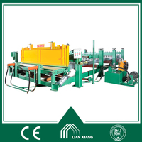 wood veneer finger joint machine for sale , woodworking combination machine