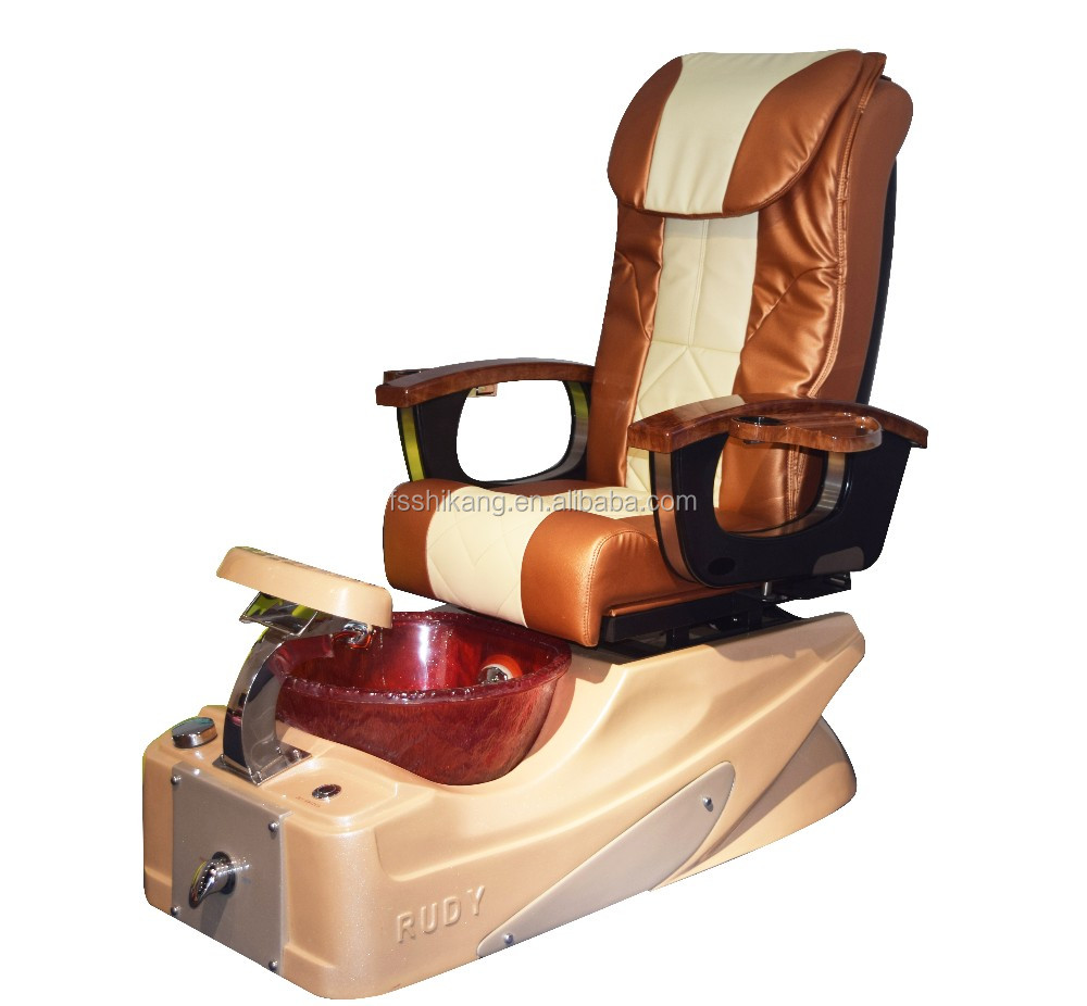 SHIKANG wholesale pedicure massage spa chair beauty manicure table for sale sk-8019-10#