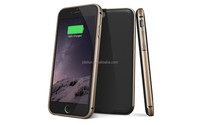 Newest Ultra Slim External 2400mah Power battery charger case For iPhone 6 6s