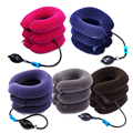 Hot selling Comfortable Reduced Pain Cervical vertebra tractor Cervical Neck Traction