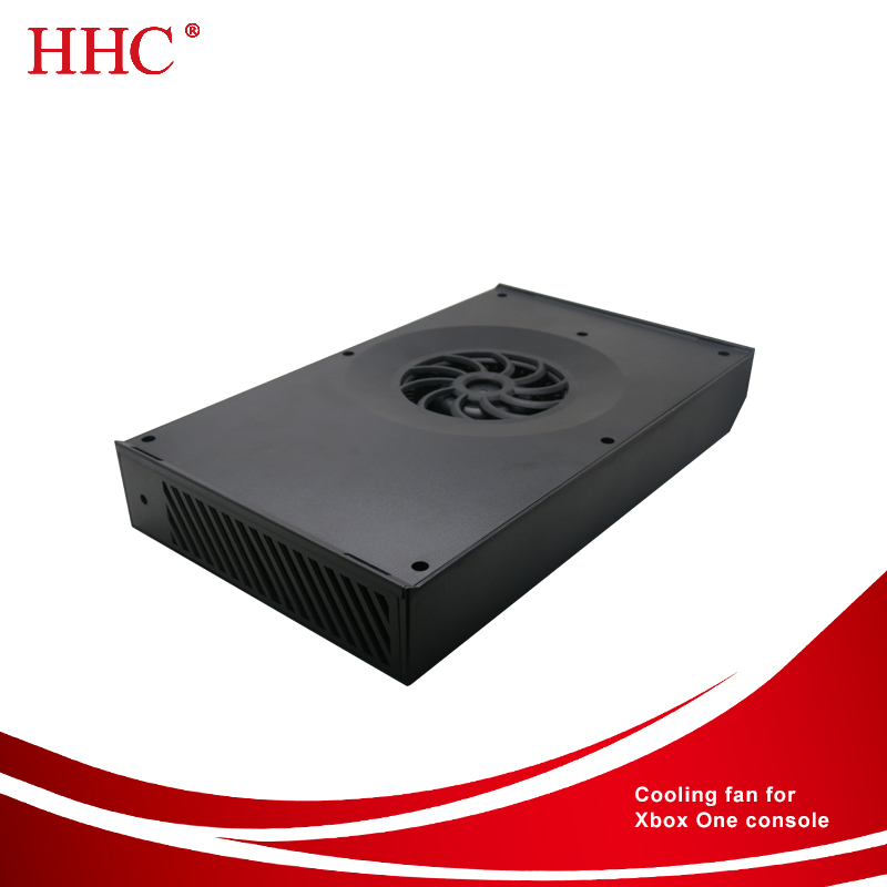2017 hot selling cooling fan cooler for xbox one game console