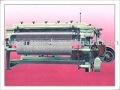 hexagonal netting machine