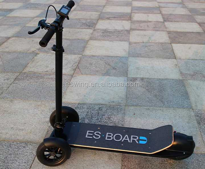 New Electric Charging Tricycle/Trike/ 3 Wheel Scooter With Pedals