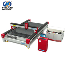 Abrasive CNC cutting machine waterjet cutting machine