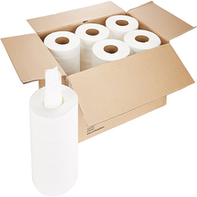 Centerpull High Capacity Paper Towel, White,500 Sheets Per Roll, 6 Rolls Per Case