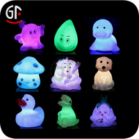 Wedding Favor Animal Night Light For Kids