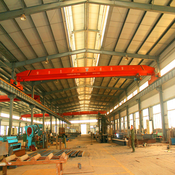 names for mechanical workshop overhead crane