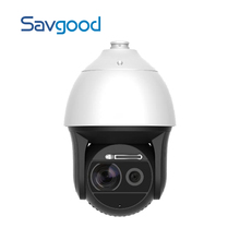 DS-2DF8436I5X-AELW Hikvision 4MP Optional wiper 36X smart tracking Hi poe supply laser speed dome ptz camera